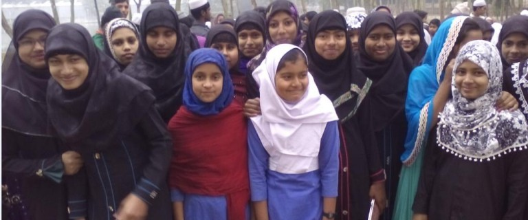Madrasah Picture